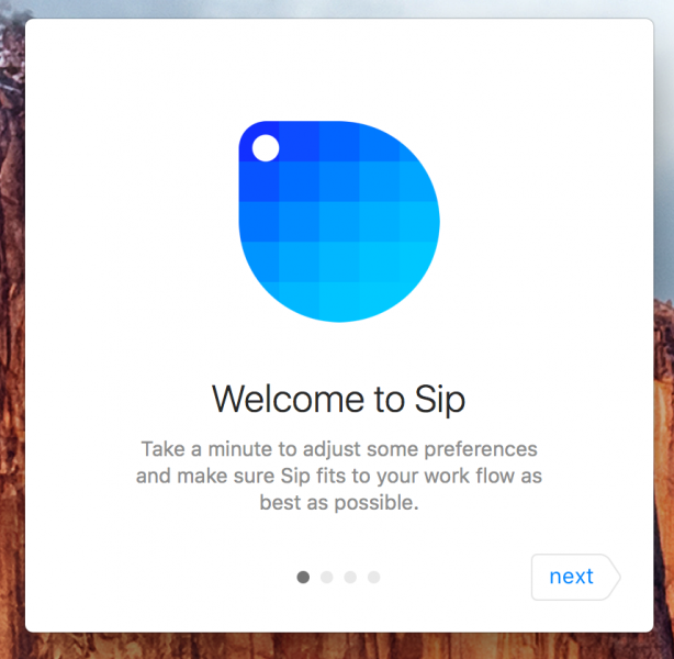 Macの人気アプリが定額で使えるサービスAPPSETでSipをインストール