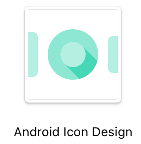 Android Icon Design