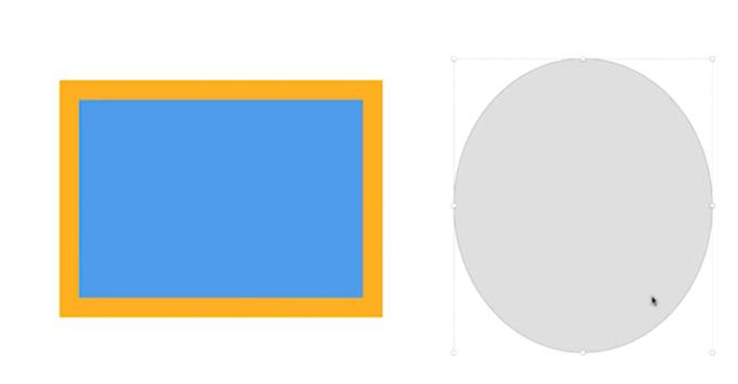 sketch入門基礎編 楕円形