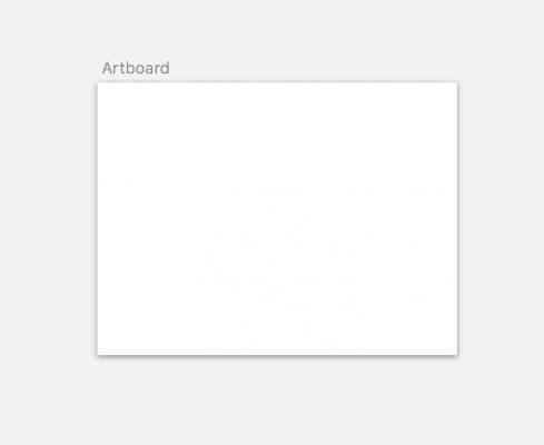 sketch入門アートボードの作成